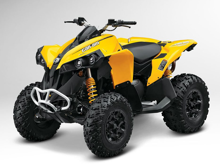 2013 Can Am Outlander 500 650 800r 1000 Renegade 800r 1000 Atv Workshop Service Repair Manual Download Dsmanuals