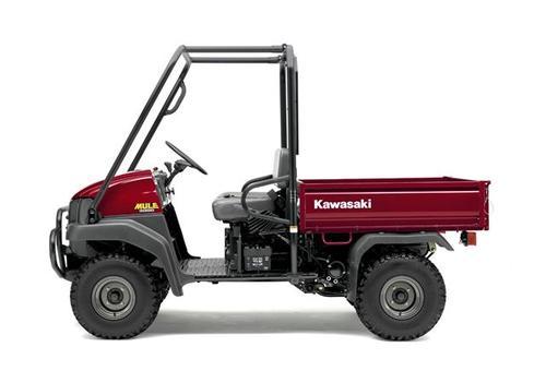 2001-2008 Kawasaki MULE 3000 KAF620 Service Repair Manual UTV ATV Side by  Side PDF Download