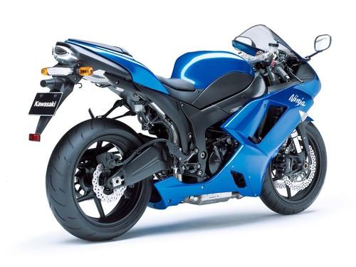 2007 2008 Kawasaki Ninja Zx 6r Service Repair Manual Motorcycle Pdf