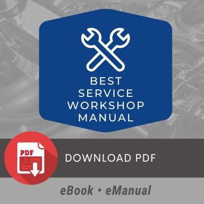 2005 polaris touring snowmobile repair manual