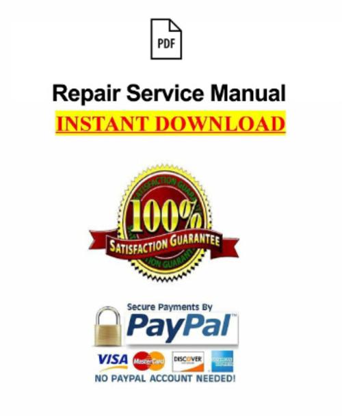 Can-am 2007 outlander 800 max xt service manual.