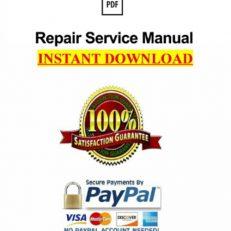 19862006    KAWASAKI       KLF300    4x4 and 2x4 Bayou Service Manual  Repair Manuals AND Owner s Manual