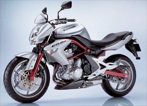 2006 2008 Kawasaki Er 6n Repair Service Manual Motorcycle Pdf