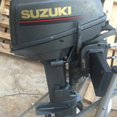1983-1985 Suzuki Marine DT115 Outboard Parts Manual DOWNLOAD 83 84